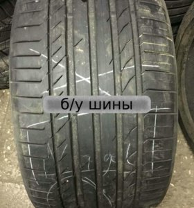315 35 r20 Continental ContiSportContact 5 RunFlat