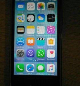 Айфон 5s 16gb