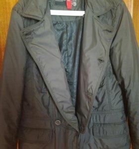 Куртка легкая мужская, 48 размер
