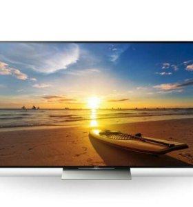 Sony 65XD9305 165 см 3D smart