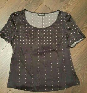 Блуза EmporioArmani