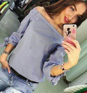 Рубашка.Блуза