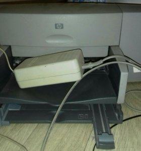 Принтер рабочий