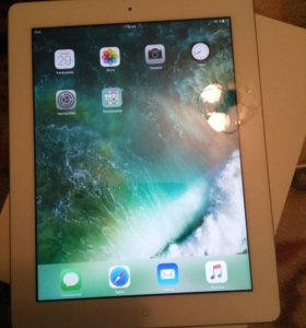 ipad 4 64gb wi-fi
