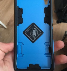 Чехол на Sony XA