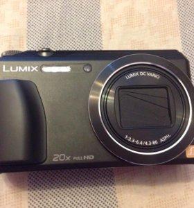 Продам фотоаппарат Panasonic tz-55