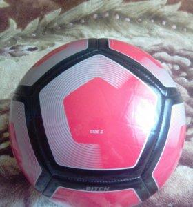 Мяч nike PITSH Premier League