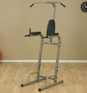 Силовой тренажер body-solid best fitness bfvk10