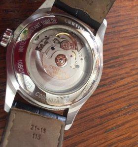 Часы механические Certina DS 1