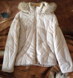 Новая куртка OUTVENTURE