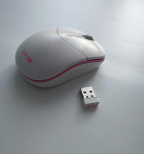 Беспроводная компьютерная мышь DNS