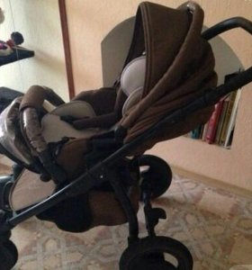 Прогулочная коляска Zippy Sport