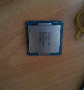 @ Процессор Intel Core i5-7400 sr32w 4.0GHz 6MB