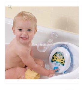 Игрушка детская для ванной