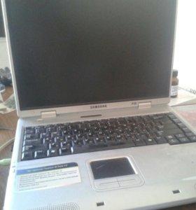Ноутбук samsung p28