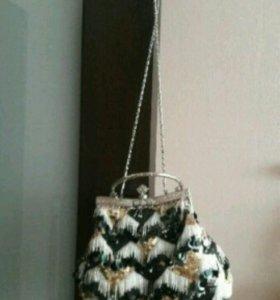 Продам новую сумочку из Египта