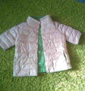 Куртка новая женская весна-осень