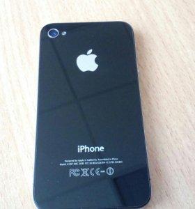Айфон 4s на16 гигов
