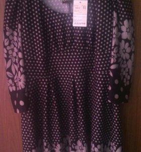 Новое платье 52 р