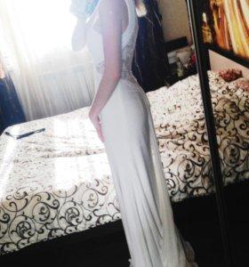Платье свадебное Gabbiano