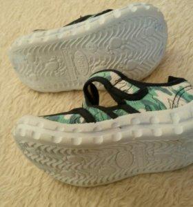 Ортопедическая обувь 21 р