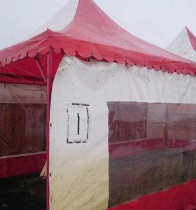 Палатка 8 х 4