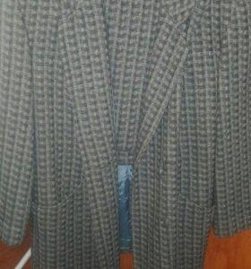 Женский костюм теплый с подкладкой