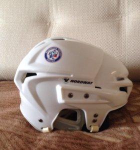 Детский Защитный шлем новый