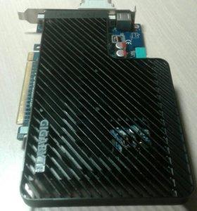Видеокарта GIGABYTE GEFORCE 8600GT 512MB DDR2