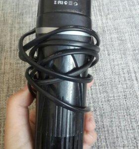 Фильтр, градусник для воды