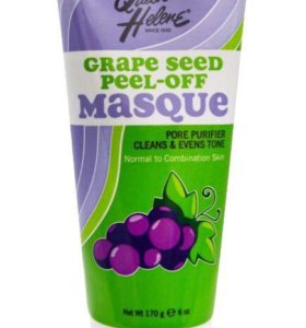 🍇Отшелушивающая маска с виноградными косточками