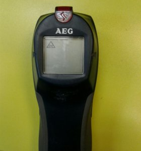Металлоискатель AEG MD75