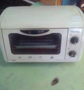 Продам мини печь