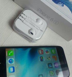 IPhone 6S на 64gb
