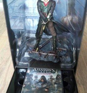Assassin's Creed: Синдикат. Чаринг-Кросс.