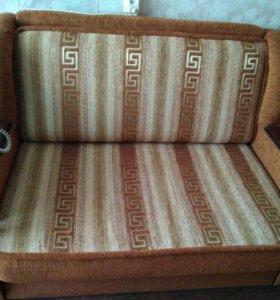 Кресло - кровать, диван - кровать