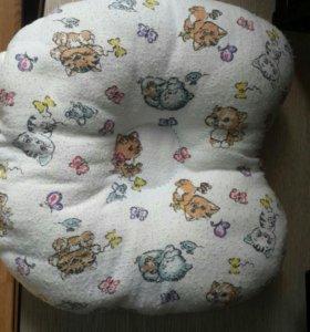 Подушечка для малышей