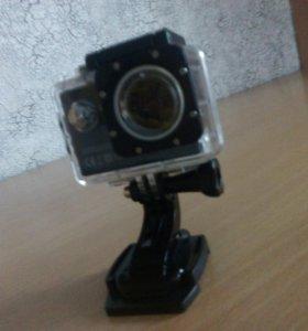 Экшн камера lexand lr40