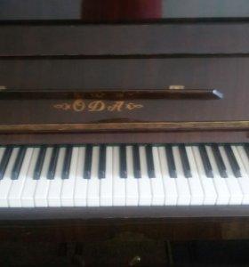 Пианино ОДА