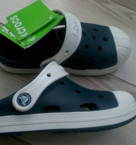 Сабо crocs j1
