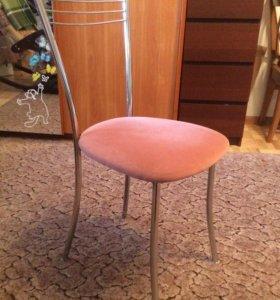 стулья (металлический каркас)