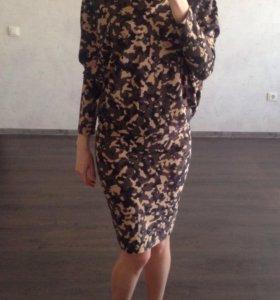 Новое платье-трансформер