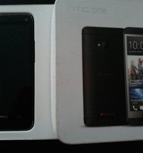 HTC one M7/32GB/ОЗУ 2гб/LTE(4G)