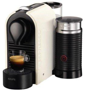 Кофемашина Krups капсюльного типа Nespresso 260110