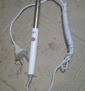 Пьезо-электро зажигалка для розжига газа