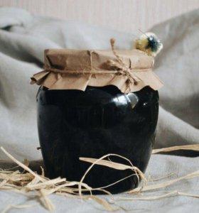 Мёд кориандр, молочай