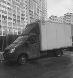 Реутов Перевозка грузов