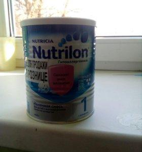 Nutrition 1 (нутрилон)гипоаллергенный
