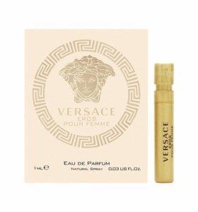 Versace Eros Pour Femme, Eau de Toilette, 1ml
