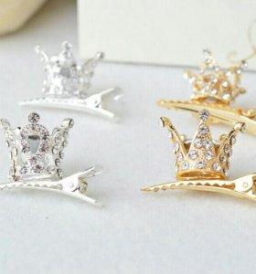 Кароночки для принцесс.